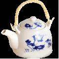 Чайник Цветы Лотоса 1100 мл