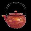 Чайник чугунный Золотой Лабиринт
