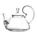 Чайник стеклянный Ландыш 1200 мл