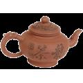 """Чайник """"Чай Дракона"""" (коричневый)"""