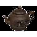 """Чайник """"Чай Дракона"""" (черный)"""