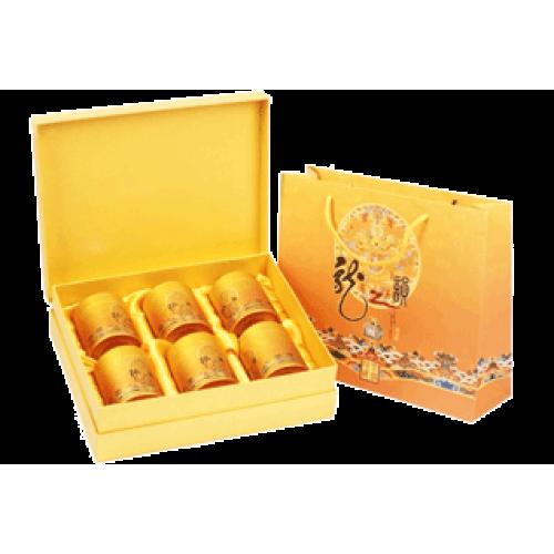 Набор подарочных банок для чая